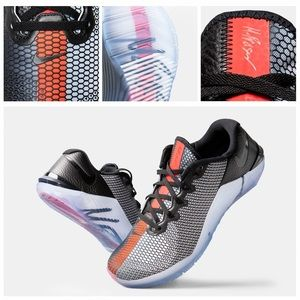 Nike Metcon 5 Mat Fraser Limited Edition 5.5/7